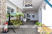 Фото Гостевой дом на переулке Рабочем (Приморский).