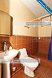 3-хместный номер - Гостевой дом на Прорезной 6/2 в Приморском - Крым