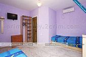 2-хместный номер - Гостевой дом на Прорезной 6/2 в Приморском - Крым