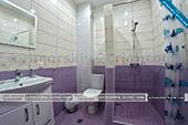 Санузел - Номер - Гостевой дом Виктория - Приморский - Крым