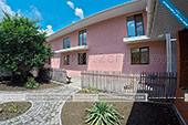 Вид на дом - Гостевой дом Виктория - Приморский - Крым